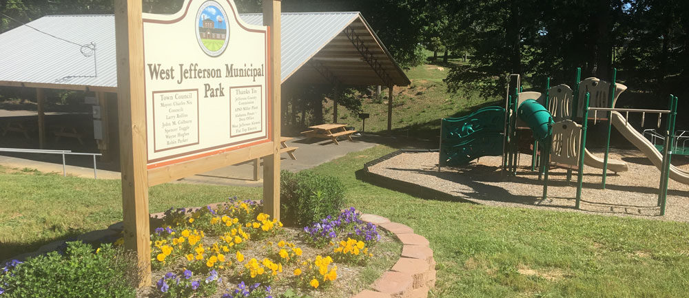 Town of West Jefferson Park